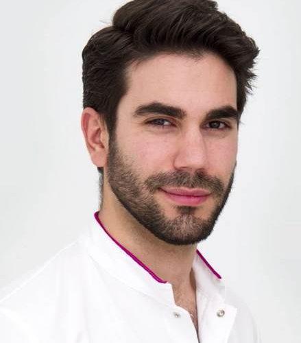 Doctor alejandro Turienzo