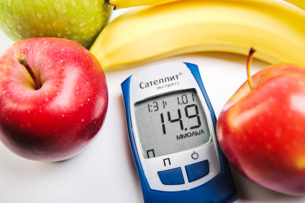 diabetes y la salud bucal
