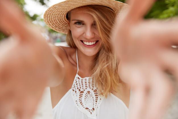 Vacaciones de verano: dientes cuidados
